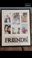 Friends Collage Frame