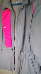 WOMAN'S SKI JACKETS - 3 new condition