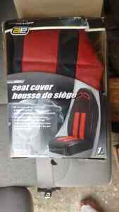 New in box front car seat covers! Pair of 2!