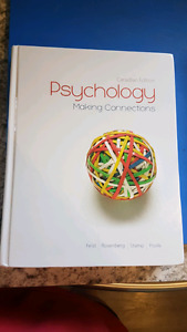 Psychology 260 Textbook