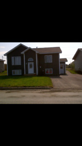 Beautiful 3 bedroom 2 bath for rent in upper gullies