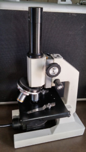 Optical Microscope