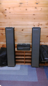 Traynor Voice Master with colomns Peterborough Peterborough Area image 2