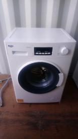 Bush washing machine (free delivery)