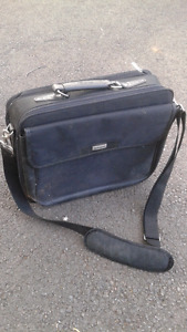 """Laptop bag - 15"""" and smaller"""