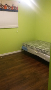Room for rent female tenant only