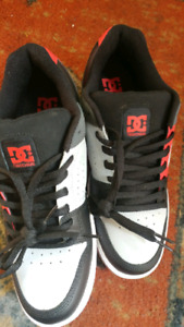 DC brand new shoes