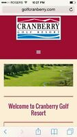 The Cranberry Resort
