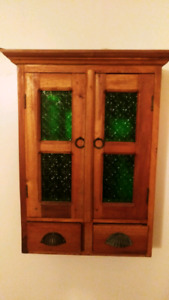 Small Vintage cabinet