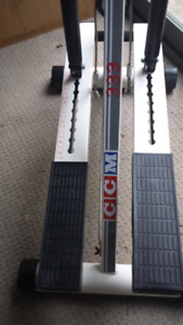 CCM Model 333 Stepper Machine