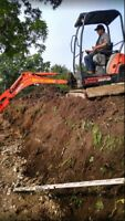 LANDSCAPE SPECIALISTS - MIGHTY MOE EXCAVATING
