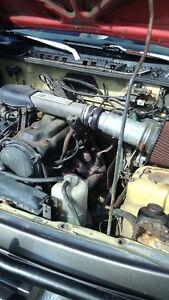 1992 Suzuki Sidekick 250$ neg