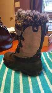Girls size 3 kamik winter boots London Ontario image 1