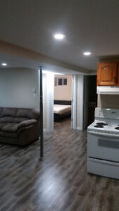 IR approved, Fully Furnished, all-inclusive Apartment