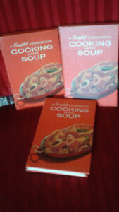 A Campbell cookbook - Cooking with Soup