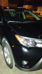 2014 Toyota RAV4 LE Upgrade Package