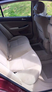 2005 Honda Accord Sedan Manual Transmission St. John's Newfoundland image 2