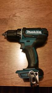 Makita 18v drill