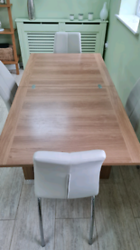 Kitchen / Dining Table (Next Malvern Range)