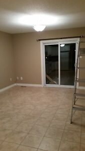 Beautiful 3 Bedroom 2 Story Apartment for Rent - Railway Ave. Stratford Kitchener Area image 4