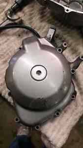2nd gen 05 suzuki sv650 parts engine motor Oakville / Halton Region Toronto (GTA) image 8