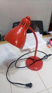 Lampe pour étudiant