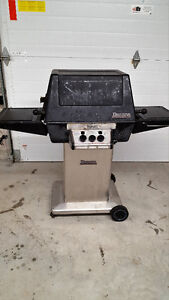 Dukane BBQ with cover Kitchener / Waterloo Kitchener Area image 2