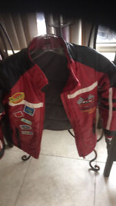 Cars Jacket size 4-5 plus more Cars
