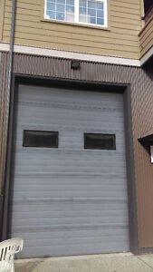 PERFECT WAREHOUSE SPACE with OFFICE AREA