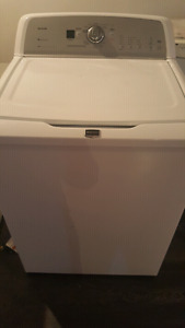 MAYTAG BRAVOS IN GOOD CONDITION WHIRPOOL.DRYER