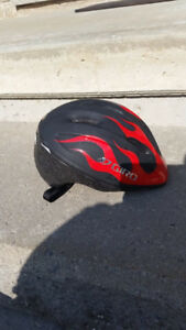 Giro Bike Helmet - Boy Child