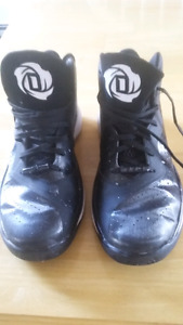 Adidas sprint Web sneakers size 8