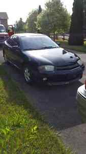2005 Cavalier certified & etested