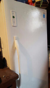 Brand New Shape - Upright Deep Freezer - Kenmore
