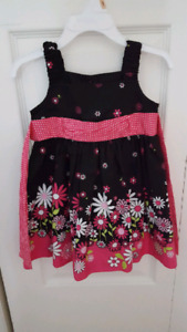 18 month dress with matching bloomers