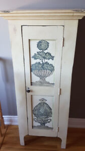 Cabinet and Storage Chest