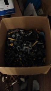 Big box of lego