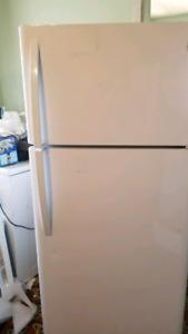 """réfrigérateur blanc 30""""pouces"""