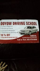 Doyow Driving School