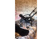 Bugaboo Bee Plus Parts