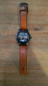 Fossil Marshal Q Smartwatch