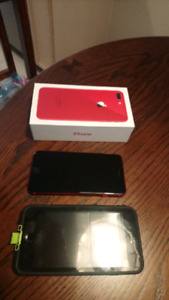 iPhone 8 plus 64g perfect condition