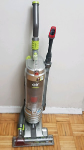 Hoover Air, Upright, Bagless, Vacuum Cleaner.  Please read ■