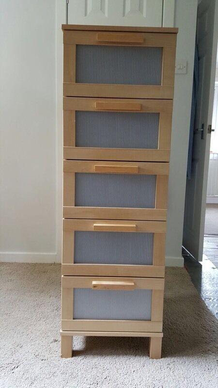 Drawersin Paisley, RenfrewshireGumtree - Used drawers for sale, good condition, a couple of marks on top, welcome to view. Pick up only