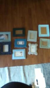 mirrior and frames