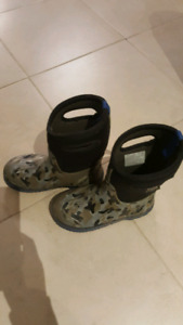 Kids Winter / Rain boot