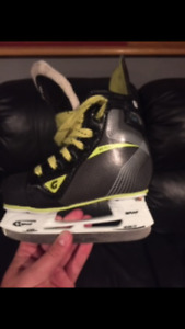 Youth Hockey Graf 5035 Skates Mint Condition Size 7