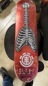 Bam skate board brand new