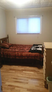 Two bedrooms for rent. Fully furnished,  utilities included St. John's Newfoundland image 4