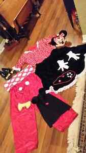 His and hers Minnie & Micky  mouse Halloween costume